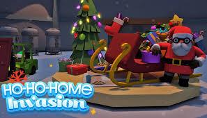 <b>Ho</b>-<b>Ho</b>-Home Invasion on Steam