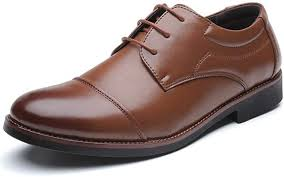 <b>Men's</b> Office Shoes Oxford Shoes <b>Large Size Men's</b> Leather Dress ...