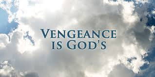 Image result for God's vengeance