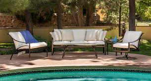 garden furniture patio uamp: patio table pasadenacushion  patio table