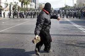 「2008 Greek riots」の画像検索結果