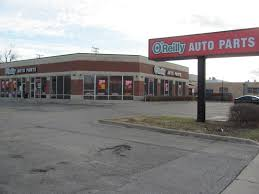 o reilly auto parts in madison wi east washington ave