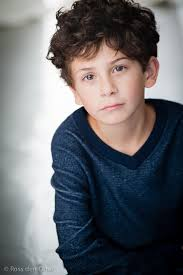The Promotion People - William Ainscough. William Aisncough has been nominated for the 'BEST NEWCOMER' category for the UBCP/ACTRA Awards for his starring ... - William_Ainscough_472