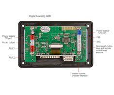<b>TPA3116D2</b> Dual-channel Stereo <b>High Power Digital</b> Audio Power ...
