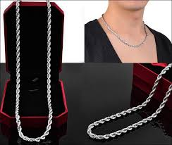 2019 <b>Newest Arrival</b> 925 <b>Sterling</b> Silver Men'S And Women Silver ...