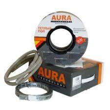 <b>Нагревательный кабель AURA Heating</b> КТА 7м 100Вт