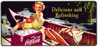 Image result for images for coca cola 1924 america
