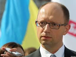 """Яценюк требует от депутатов проголосовать в четверг за правительственные законы: """"Это их священный долг"""" - Цензор.НЕТ 3643"""