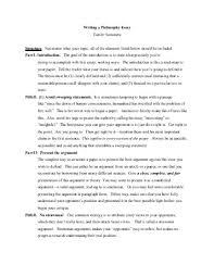 philosophical essay ideas   drugerreportwebfccom philosophical essay ideas