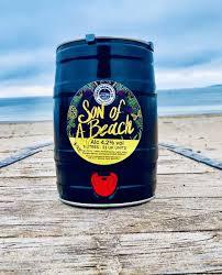 5L Minikeg - <b>Son of a Beach</b> – Tenby Brewing Co