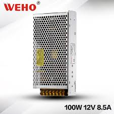 (<b>S 100</b> 12) CE RoHS <b>100W</b> 12V <b>switching power supply DC</b> led ...