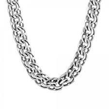 Серебряные Цепочки плетения <b>Ручная работа</b> - купить в ...