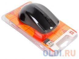 <b>Мышь</b> беспроводная <b>Defender Accura</b> MM-935 Black USB(Radio ...