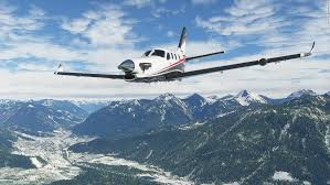 <b>Microsoft Flight Simulator's</b> 2020 reboot may be the safest way to fly ...