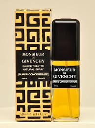 <b>Givenchy Monsieur de Givenchy</b> Super Concentrate Eau de   Etsy ...