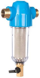 """Купить фильтр для воды <b>Гейзер</b> Хит 1"""" 100 мкм (32695) в ..."""