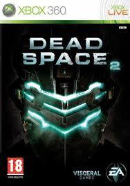 Dead Space 2 RGH Xbox 360 Español DLC Mega