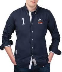 <b>NEW 2015</b> Paul Shark men <b>fashion casual</b> long-sleeved shirt(4 ...