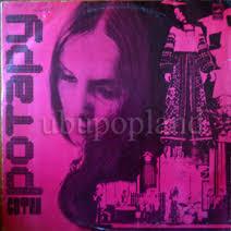 Ubupopland Online vinyl krautrock psychedelic freakbeat garage ...
