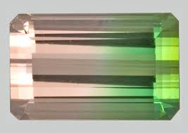 <b>Tourmaline</b>: The gemstone <b>Tourmaline</b> information and pictures