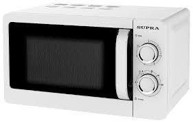 Микроволновая печь <b>SUPRA 20MW55</b> — купить по выгодной ...