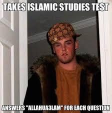 Top 10 Muslim memes for all | Examiner.com via Relatably.com