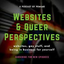Websites & Queer Perspectives