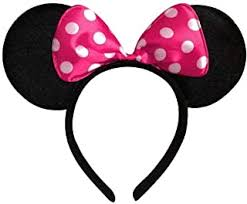 Minnie Mouse - Dressing Up & Costumes: Toys & Games - Amazon.in