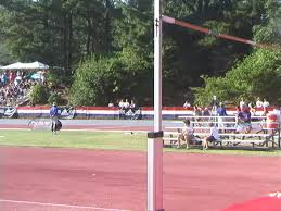 adidas outdoor track and field championships videos girls m jesse williams 7 03 00 attempt 2 boys high jump adidas outdoor track and field championships 2002 length 00 03 views 67