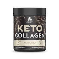 <b>KetoCOLLAGEN</b> Keto-friendly Collagen Supplement – Dr. Axe Store