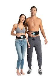 Slendertone Пояс-<b>миостимулятор ABS</b> 8 для мужчин и женщин ...