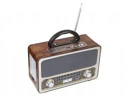 <b>Радиоприемник Veila 3464</b> - Чижик