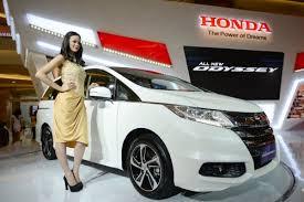 Bekasi, Kota Baru - Honda Kota Baru - Harga Honda Kota Baru