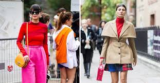 <b>7</b> Colors That Go With Red | Who What Wear