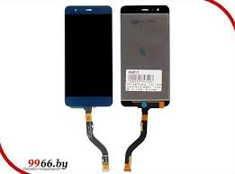 <b>Дисплей RocknParts для Huawei</b> P10 Lite Blue 546717, цена 57 ...