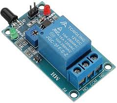 ILS - Flame Flare Detection Module Flame Sensor ... - Amazon.com