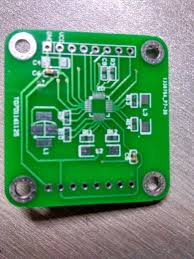 PNI RM3000 geomagnetic sensor module, geomagnetic detection ...