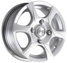Купить Колесный диск <b>SKAD Аэро 5x13/4x100 D67.1</b> ET35 ...