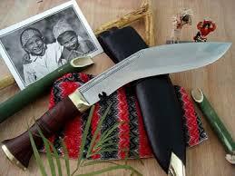 """<b>Кукри Nepal Kukri</b> House <b>нож</b> 10"""" из закаленной стали с удобной ..."""