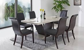 pcs modern kitchen dining room table