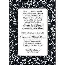 sample of invitation letter for retirement party com invitation letter for retirement party in hindi wedding