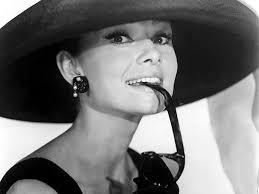 <b>Одри Хепбёрн</b> (<b>Audrey Hepburn</b>)   ВКонтакте