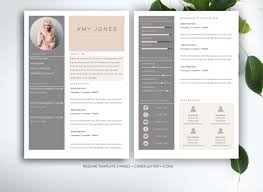 oceanfronthomesfor us unique awesome resume designs that will oceanfronthomesfor us terrific welldesigned resume examples for your inspiration lovable resume template by fortunelle resumes
