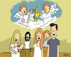cantos en la santa misa