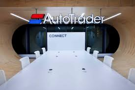 auto traders office space autotrader london office 1