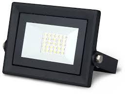 <b>Прожектор светодиодный</b> 20 Вт <b>gauss LED Qplus</b> 20W ...