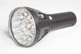 Brightest <b>flashlight</b> of 2019 (21 Top Picks) by 1Lumen.com Top ...