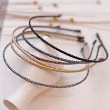 <b>M MISM 1</b> Set=3 PCS Elastic Hair Bands For Women Hair ...