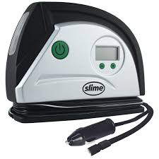Slime <b>12 Volt Digital Tire</b> Inflator With LED Light - 40051 - Walmart ...