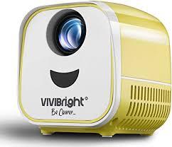 Super Mini Portable Projector L1| USB LED Beamer ... - Amazon.com